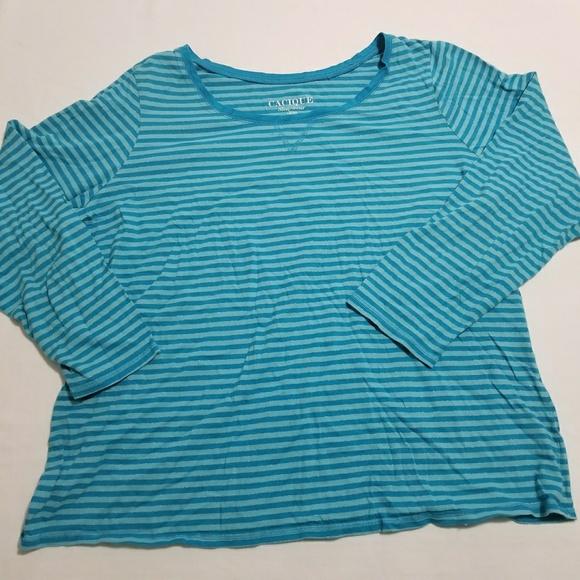 bfbce57dc4f30 Cacique Other - Women s Plus Size Sleepwear Top Cotton Pajama